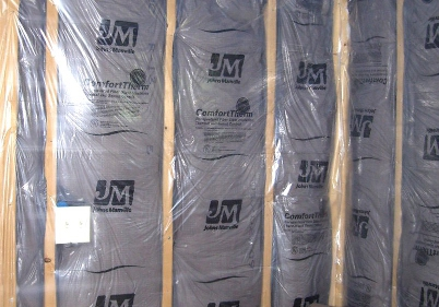 Interior Wall Insulation