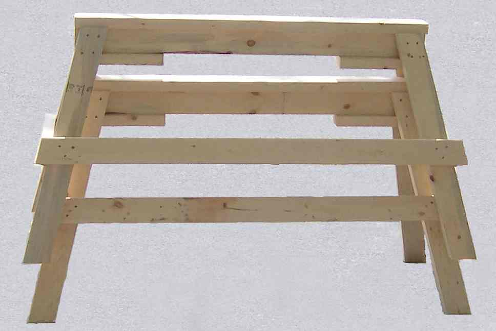 Image Result For Ikea Sawhorse